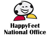 HappyFeet National Office